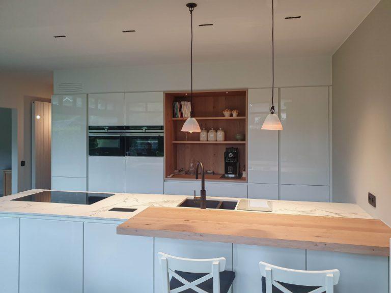 Landelijke Keuken Nyche Ceramics Crea Accent